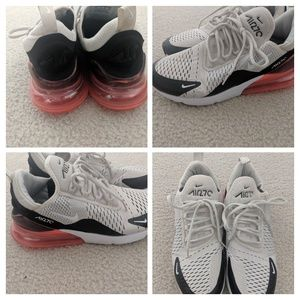 Men's Nike Air Max 270 Size 10